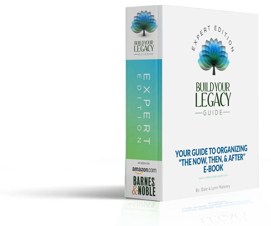 Build Your Legacy Guide E Book