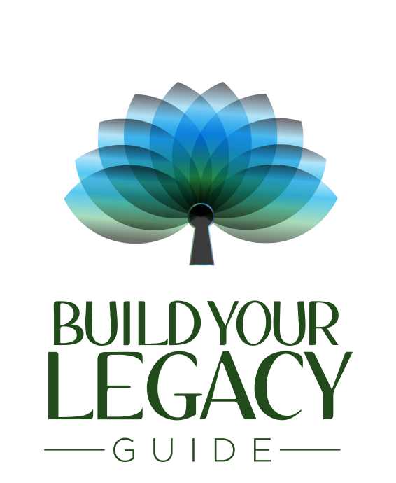 Build Your Legacy Guide Logo